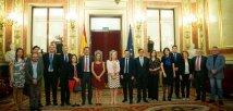 Comision Permanente del Foro de Gobierno