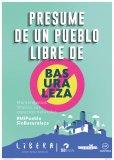 #MiPuebloSinBasuraleza
