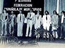 Primera Asamblea General