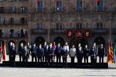 Conferencia de Presidentes. Valladolid