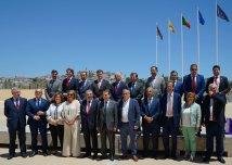 Encuentro en Coimbra de Municipios Españoles y Portugueses